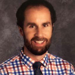 Mark Driedger