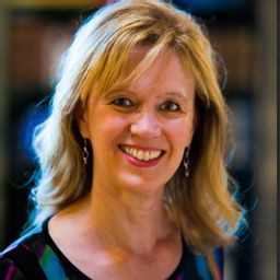 Margaret Boersma