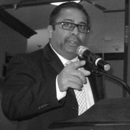 Eugene Saldanha