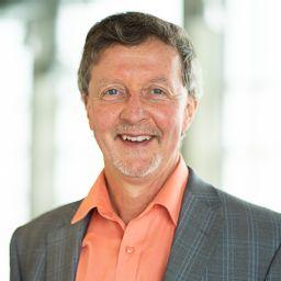 Peter Mahaffy