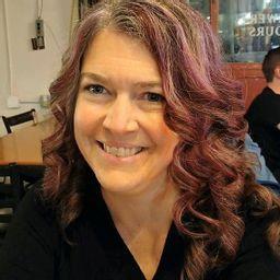 Kimberley Lewis