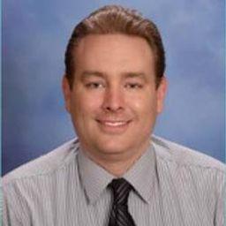 Adam Laningham