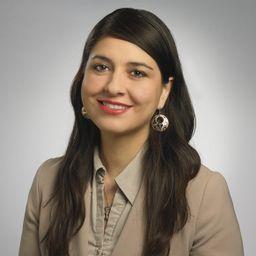 Elizabeth Romo-Rabago