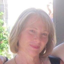 Cathy Beveridge