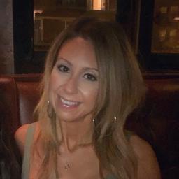 Nadia Mazzaferro