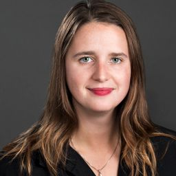 Kelsey Currie