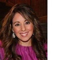 Patricia  Orozco Q