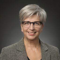 Louise Ménard