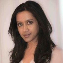 Nadia  Bhuiyan