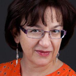 Coralie Huckel