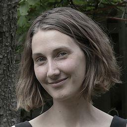 Maud Nys