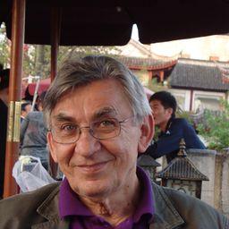 Bernard Haumont