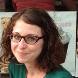 Nadine Blumer