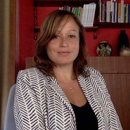 Claudine Houbart