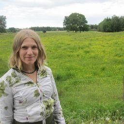 Gabriella Olshammar