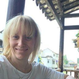 Rebecca Madgin