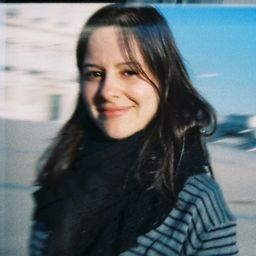 Andrea Delaplace