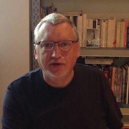 Stéphane Dawans
