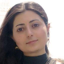 Sahar Khoshnood