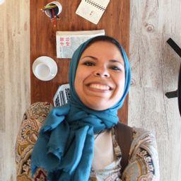 Eman Shokry  Hesham