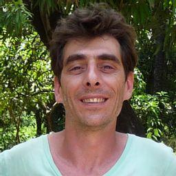 Mathieu Fribault