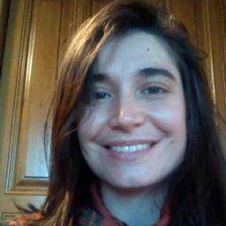 Sarah Rojon