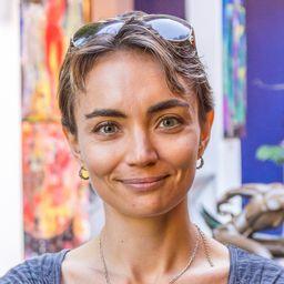 Alevtina Naumova