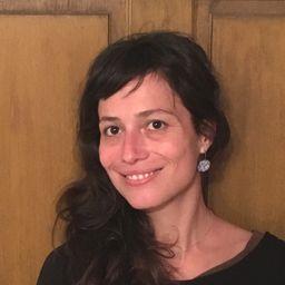 Juliette Augerot
