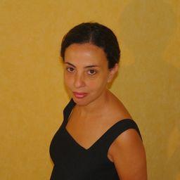 Sophia Labadi
