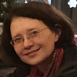 Pascale Nachez