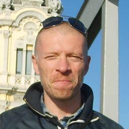 Christian Widholm