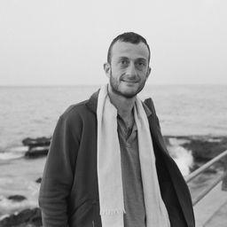 Gregory Buchakjian