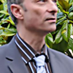 Patrick Dieudonné