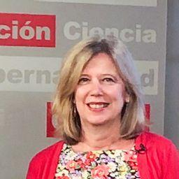 María Mencía
