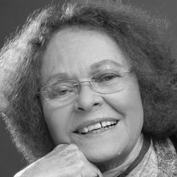 Marjorie Luesebrink