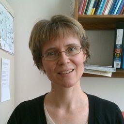 Astrid  Ensslin