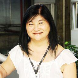 Alice Atsuko  Matsuda
