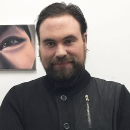 Roman Kalinovski