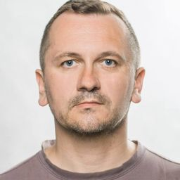 Piotr Marecki