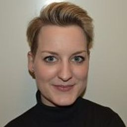 Julie B. Gudmundsson