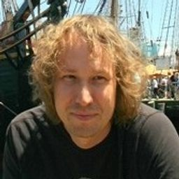 Jon Saklofske