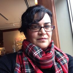 Angelica Huizar