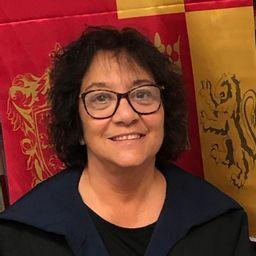 Cathy Leogrande