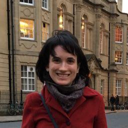 Claire Merrill