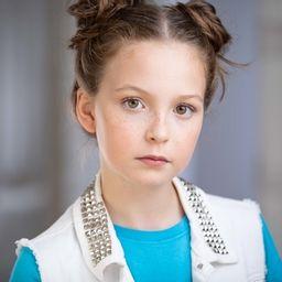 Madeleine Pace