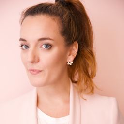 Kate Lumpkin, CSA