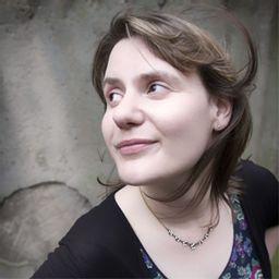 Ruth EJ Booth