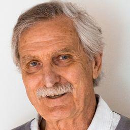 Graham Riches