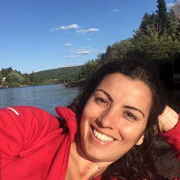 Monica Dantas