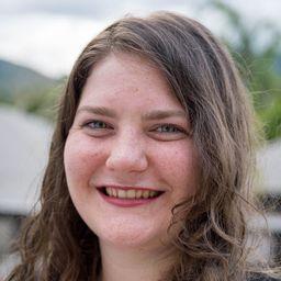 Megan Jane   Colville